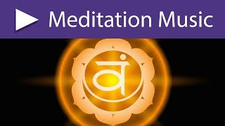 Astral Vision   High Focus Contemplations Music for Sacral Chakra Balancing