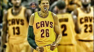 Kyle Korver - Welcome to Cavaliers MIXᴴᴰ  - Promise thumbnail