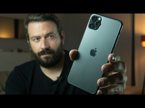 IPhone 11 Pro Max - İnceleme