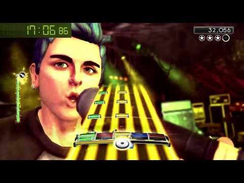 Green Day Rock Band Expert Guitar FGFC speedrun WORLD RECORD! (3:04:50)