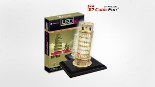 """""""Torre Inclinada de Pisa"""" 