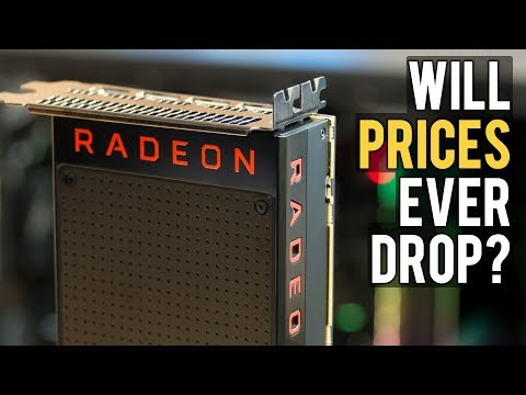 When Will Graphics Card Prices FINALLY STABILIZE?