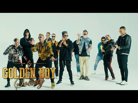 GOLDEN GANG - Lentile Dior | Official Video