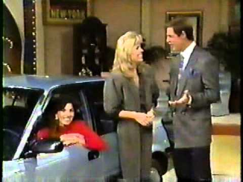 Wheel NBC Close - January 1989