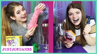Download Twin Telepathy Toy Challenge / JustJordan33 Mp3 and Videos