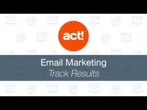 act!-emarketing:-track-results