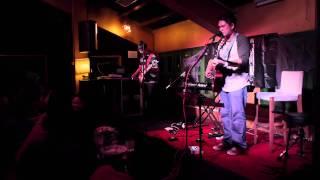 Benjie Remorin @ Blu Jaz Cafe [Acoustic Set]