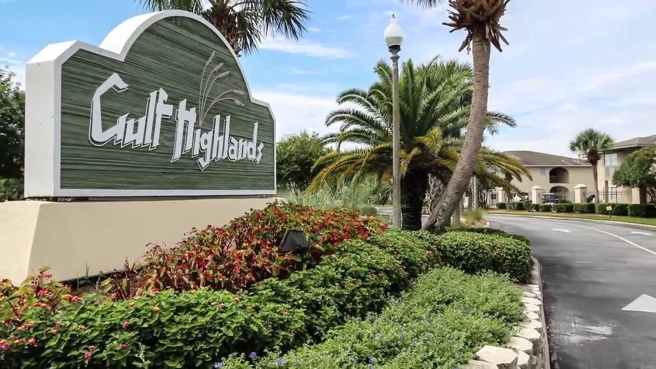 Panama City Beach Real Estate For At Gulf Highlands