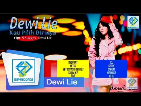 Dewi Lie - Kau Pilih Dirinya | Official Music Video