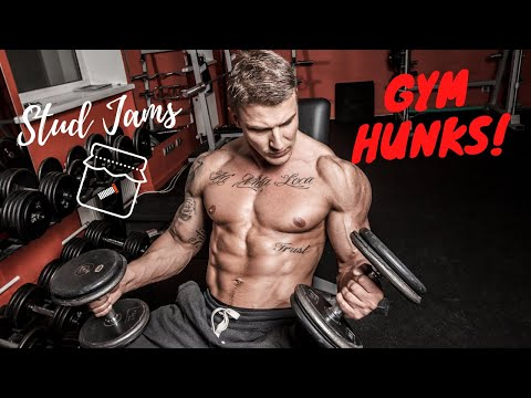 Stud Jams ✱ Gym Hunks ✱ Copyright Free Music✱ Hot Muscular Hunks Flexing And Posing At The GymKaynak: YouTube · Süre: 3 dakika56 saniye