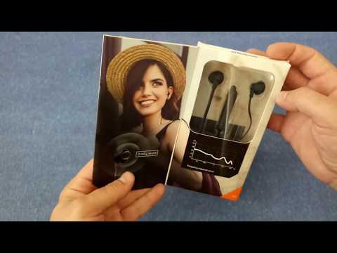 Наушники Acme BH102 Bluetooth Earphones (4770070879429)