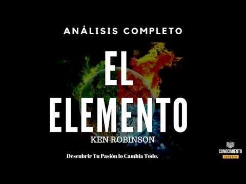 el-elemento-(la-inteligencia-dormida,-eficiencia-en-tu-desarrollo-profesional)-análisis-libros