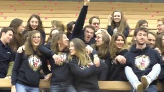 Partiels blancs tutorat Besançon santé décembre 2016