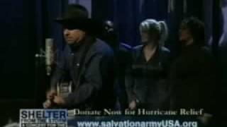 Trisha Yearwood  & Garth Brooks- Who