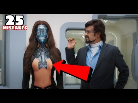 [25 MISTAKES] In_Robot_2.0 Full_Hd_Movie_Trailer_Hindi __2.0 Mistakes [MoviesSins2.0]
