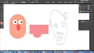 Вводный урок по Adobe Illustrator