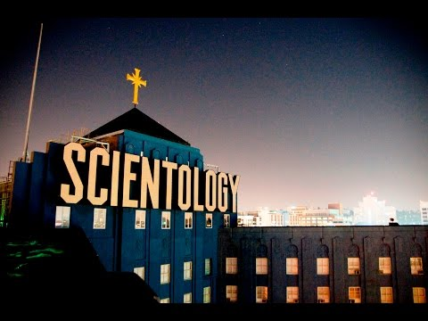 Scientology Founder L. Ron Hubbard's GreatGrandson Tells All
