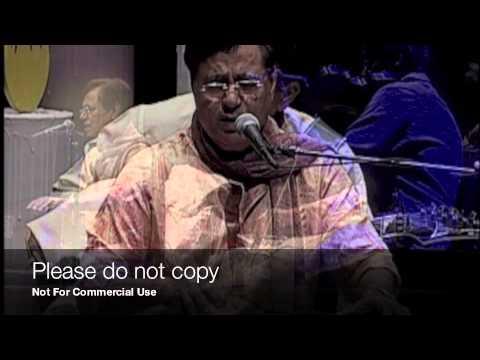 Jagjit Singh Live in USA - Kagaz Ki Kashti