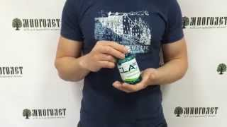 Жиросжигатель CLA 80 Femme 60 капсул от AllMax Nutrition