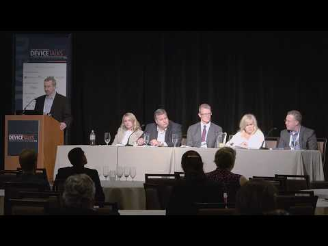 Financing, IP, regulatory and products liability trends impacting medtech