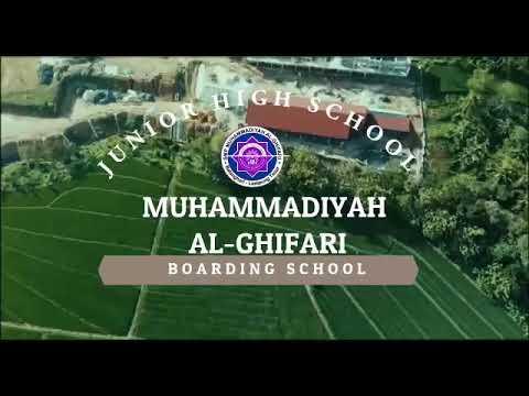 PROFILE JUNIOR HIGH SCHOOL MUHAMMADIYAH AL-GHIFARI (English/Audio language)????