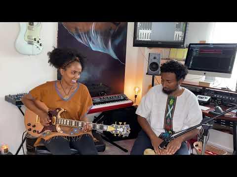 For the Love of L.A. - Kibrom Birhane & Etsegenet Mekonnen