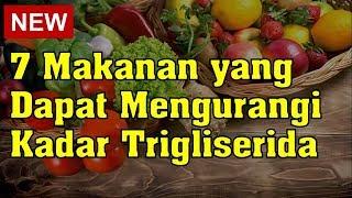 Cara Menormalkan Kadar Trigliserida Tinggi dengan Cepat..