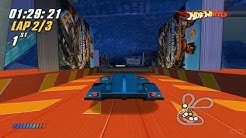 Hot Wheels: Beat That! PS2 Gameplay HD (PCSX2)