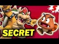 The SECRET Behind Bowser's Leadership Discovered! (Mario Theory)