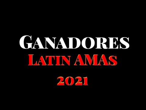 Ganadores Latin American