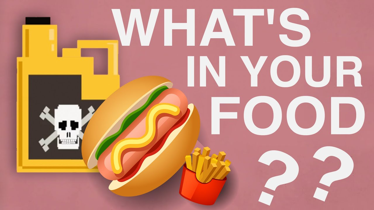 whats in our food The name fat may make it sound like something you shouldn't eat but fat is an important part of a healthy diet fat from your diet gives you energy as a bonus, fat in food helps you feel full, so you don't eat too much some foods, including most fruits and vegetables, have almost no fat other.