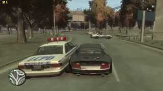 grand theft auto iv on intel pentium g3420