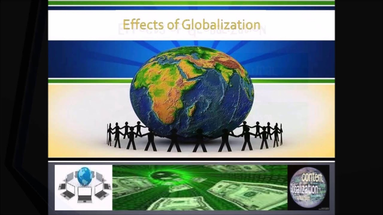 examine the effects of globalisation on china We will examine the city:  third, as a magnet for migration within china  what effects does this influx of people have on the city.