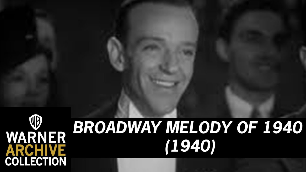 Broadway Melody of 1940 (1940)
