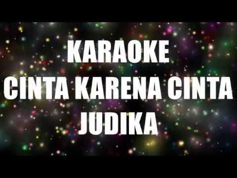 judika---cinta-karena-cinta-karaoke