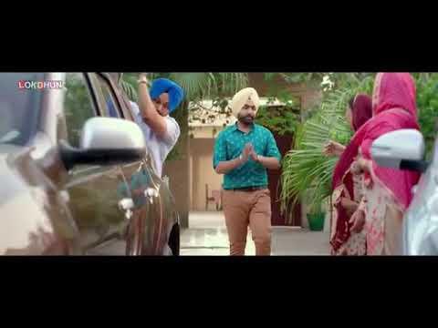 Mini Cooper Nikka Zaildar new Punjabi video