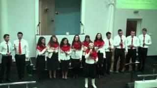 Festivalul Bucuriei - Tulca 2013 - 4