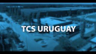 Gambar cover Discover TCS Uruguay