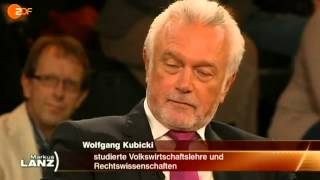 Markus Lanz (vom 05. September 2012) - ZDF (1/5)