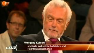 Markus Lanz (vom 05. September 2012) - ZDF (1/5)