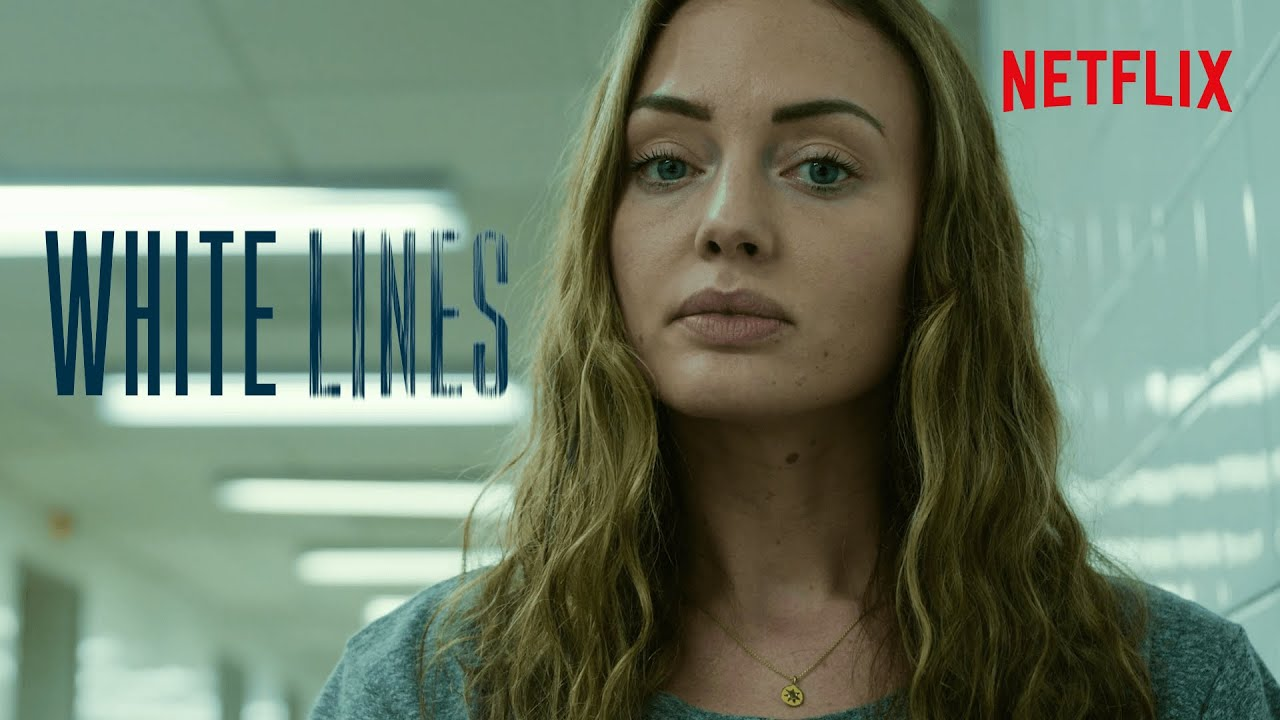 Why Zoe From White Lines Look So Familiar | Netflix