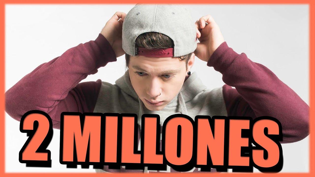Super especial 2 millones lucas castel youtube for Milsuite