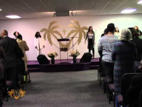 "Oasis of Love Church ""Grand Opening"" Jackson, MI"