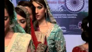 City42 Special Pak India Peace Rang Musical & Fashion Show PC Hotel Part 03