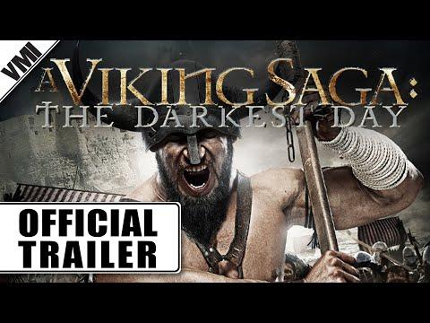 VIKING SAGA: THE DARKEST DAY Official Trailer 2013