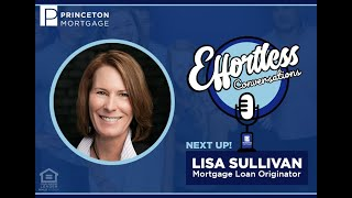 Effortless Conversations with Lisa Sullivan