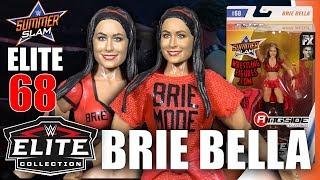 WWE FIGURE INSIDER:  Brie Bella - Mattel WWE Elite 68!!!