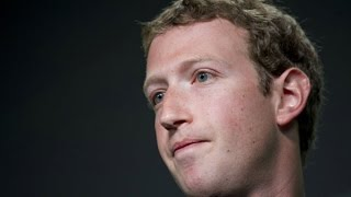 Zuckerberg Launches Book Club for New Year's Resolution