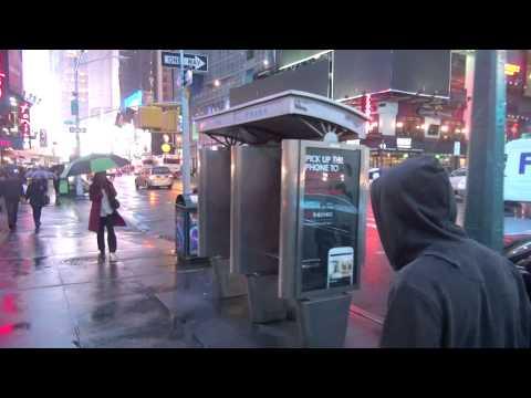 Нью-Йорк / New York City<br>Сезон: 3 Серия: 6