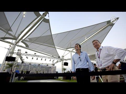 МОК проверяет готовность к Олимпиаде-2016 в последний раз (новости)